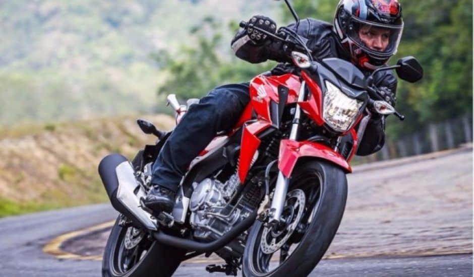 editada1 - Moto Honda Motopel