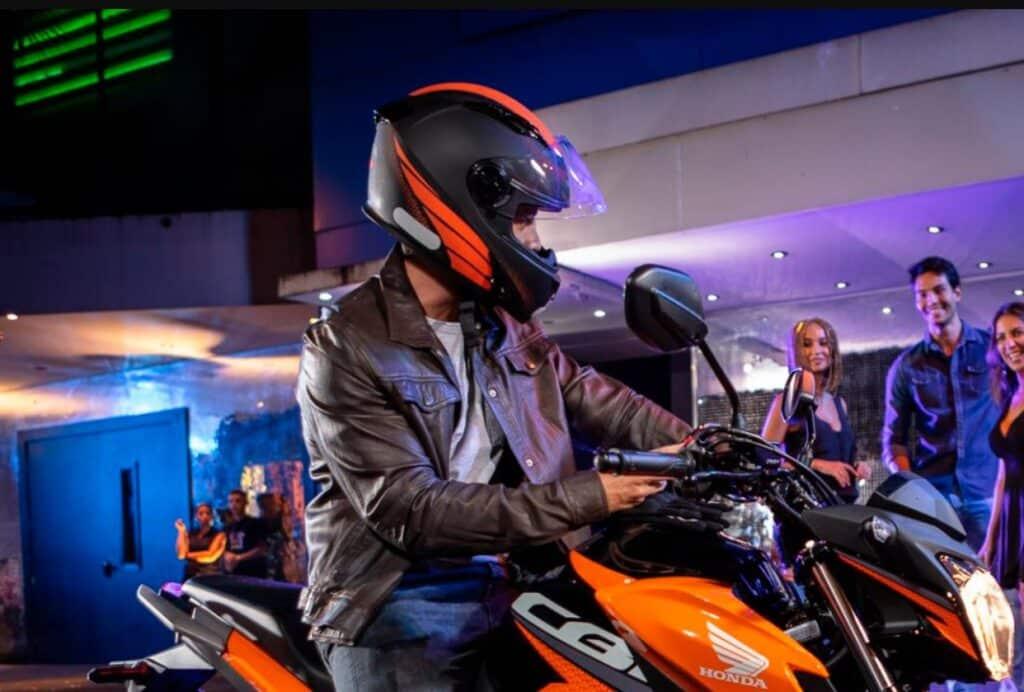 primeira moto honda - Moto Honda Motopel