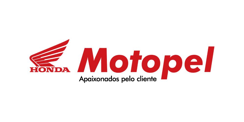 Logo Motopel