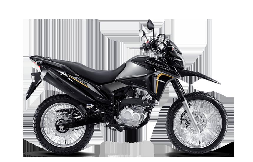 honda-nxr-160-bros-2022-preta-motopel