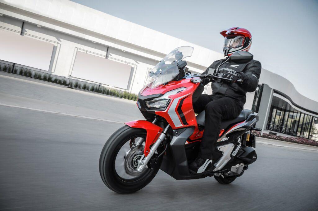 nova honda adv - Moto Honda Motopel