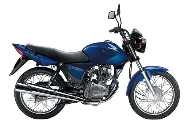 Honda CG 150 Titan KS 2004 2e03486cc2 - Moto Honda Motopel