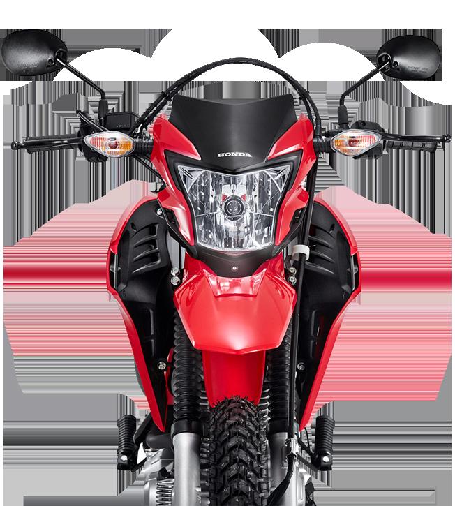 consorcio moto 2 - Moto Honda Motopel