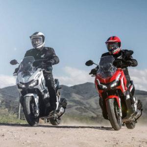 Honda PCX ou ADV - Moto Honda Motopel