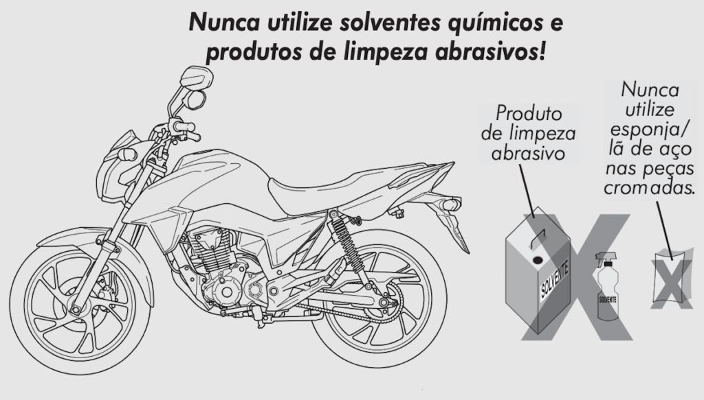 LAVA02 - Moto Honda Motopel