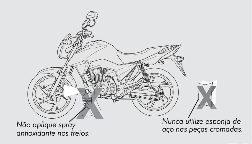 LAVA04 - Moto Honda Motopel