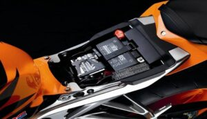 honda cbr 1000 rr fireblade abs bateria - Moto Honda Motopel