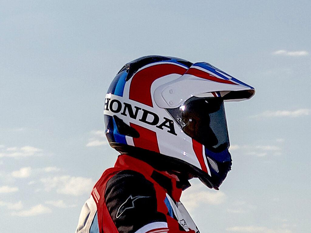 Honda CRF 1100L Africa Twin Adventure Sports ES DCT 8 - Moto Honda Motopel