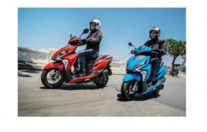 Honda Elite IMGsite - Moto Honda Motopel