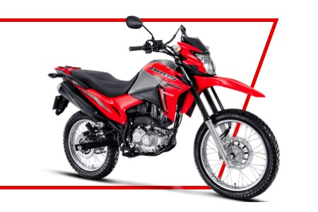 bros 2022 - Moto Honda Motopel