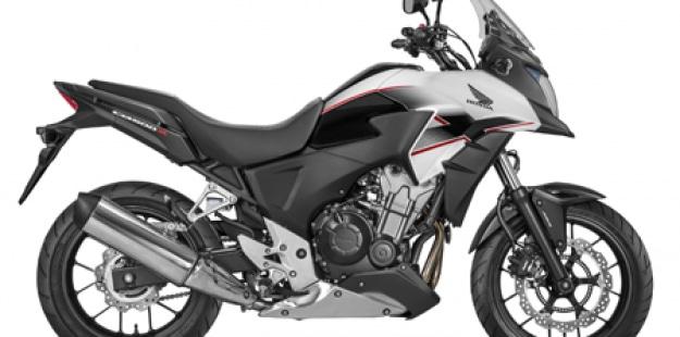 honda lanca cb500x versao 2015 com novas tonalidades e grafismos - Moto Honda Motopel