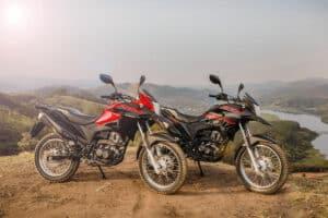 site XRE 190 - Moto Honda Motopel