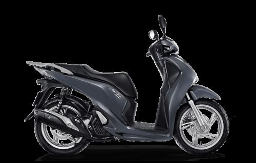 Moto Honda SH 150i